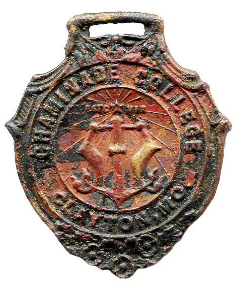 Chaminade College Watch Fob