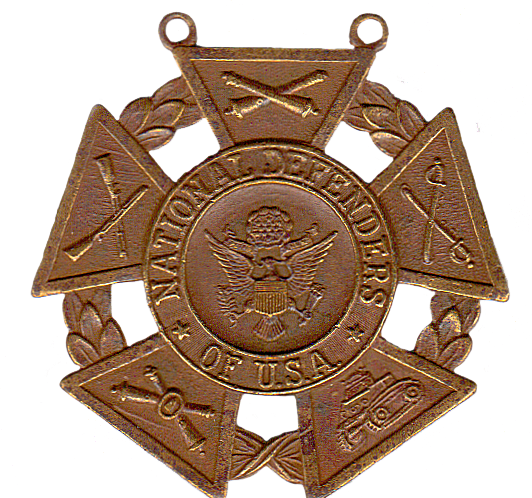 National Defenders Medal