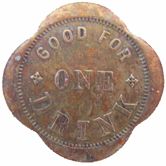 Miners Home Token - Reverse