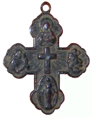 4 in 1 Cross