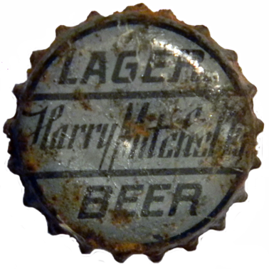 WW2 Bottle Cap