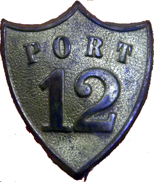 Port Badge