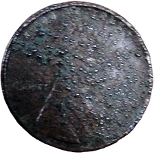 1910 S Wheat Cent - Obverse