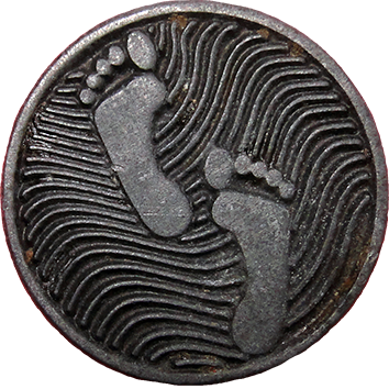 Foot Steps Token